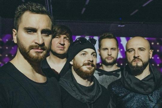 На береге вОдессе ограбили известную украинскую рок-группу