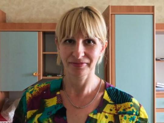 ИзКрыма выехала активистка, чей дом обыскивала ФСБ