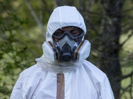 Десятки херсонских таможенников  пожаловались наухудшение здоровья— Слободян