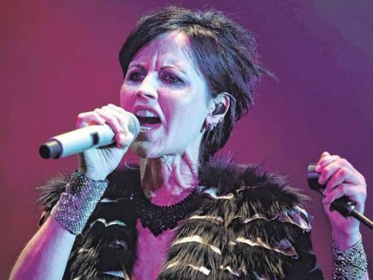 Названа причина и обстоятельства смерти бывшей солистки The Cranberries