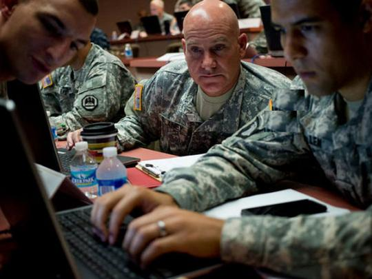 Sky News: Англия создаст киберподразделение для противоборства РФ
