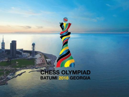 Украина заняла втрое место на глобальной шахматной Олимпиаде
