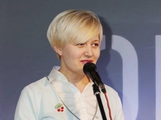 Известная украинская писательница устроила скандал с водителем BlaBlaCar из-за российской попсы  17:46