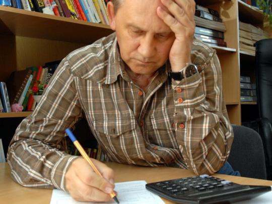 Всубсидии неоткажут, ежели  заработок  менее  3723 грн