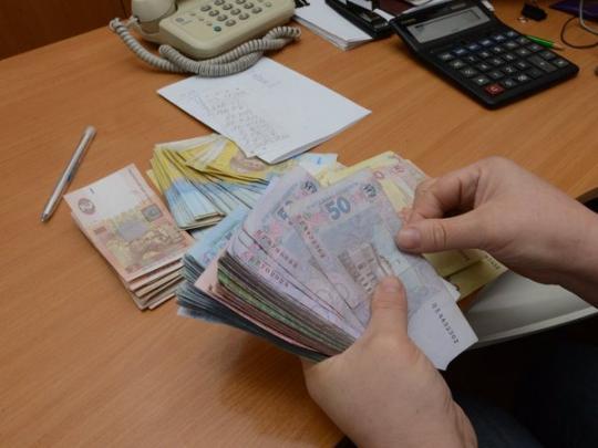 Одесситка устроилась работать вбанк исразу его ограбила