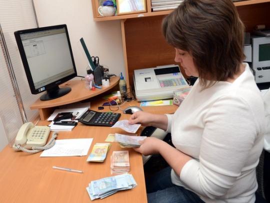 ВКабмине поведали, когда украинцы будут получать заработную плату в15 тыс. грн