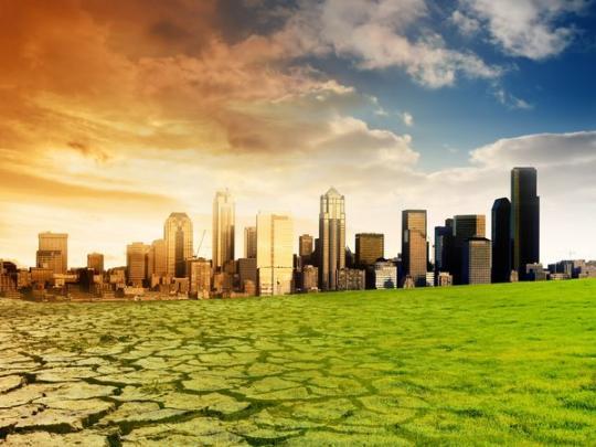 Специалисты  дали миру 12 лет напредотвращение последствий глобального потепления
