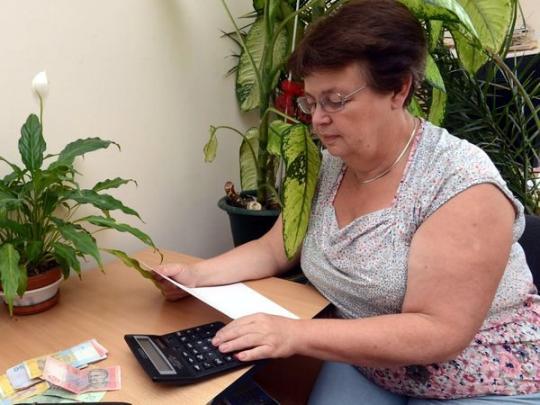 В Украине рассказали о следующем перерасчете пенсий  8:59