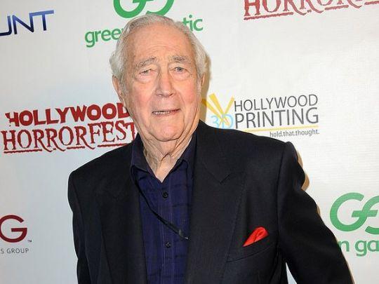 ВЛос-Анджелесе скончался легендарный американский артист,
