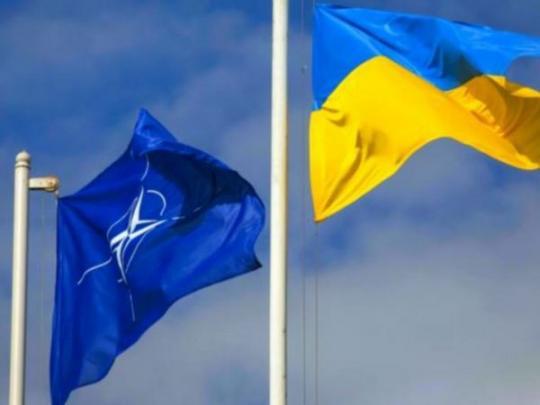 Российская Федерация пригрозила последствиями: Вступление Украины вНАТО