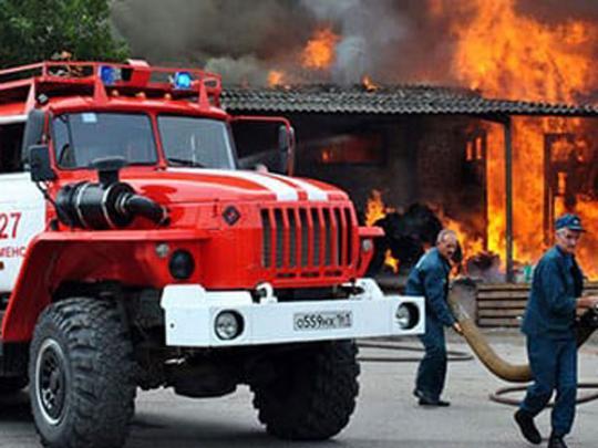 ВКиеве наКудри произошел взрыв