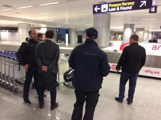 «Мрия неосуществилась»: СМИ назвали имя экстрадированного изШвейцарии украинца