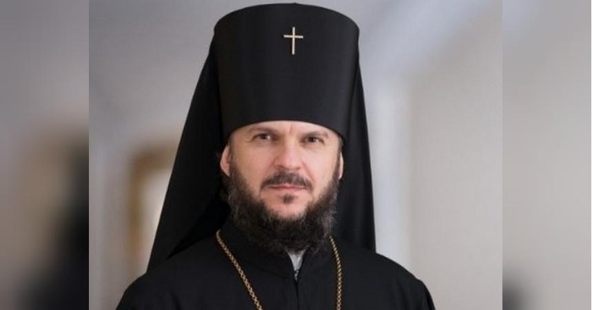 Ректора Московской духовной академии не впустили в Украину