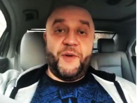 Артист  «Дизель шоу» сразил  поступком после ДТП: Жизнь ничему неучит