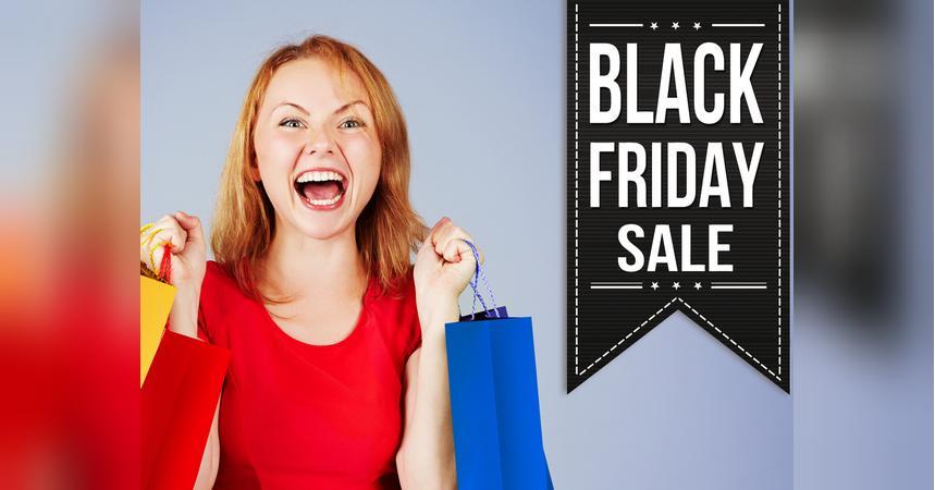 Черная пятница 2018 — где искать скидки — как обманывают на распродажах -  Black Friday - «ФАКТЫ» 98bc5f790c3