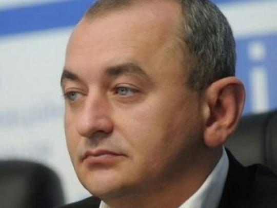 Следователи установили личность организатора поделу огосперевороте «Савченко-Рубана»— Матиос