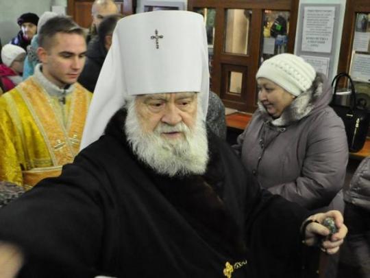 Патриарх Софроний