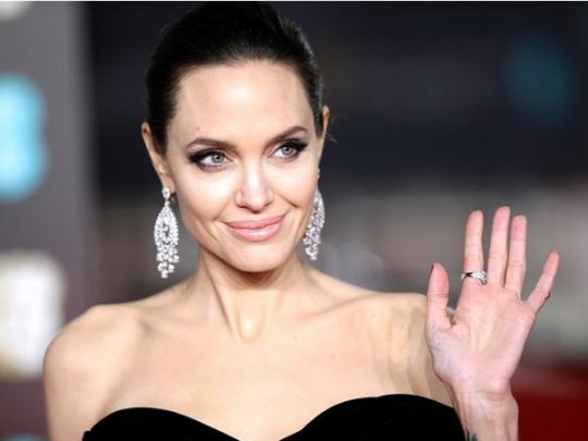 """Результат пошуку зображень за запитом """"Анджеліна Джолі"""""""
