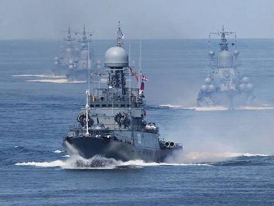 Украинские военные передумали использовать  авиацию вКерченском проливе 25ноября,— ВМС
