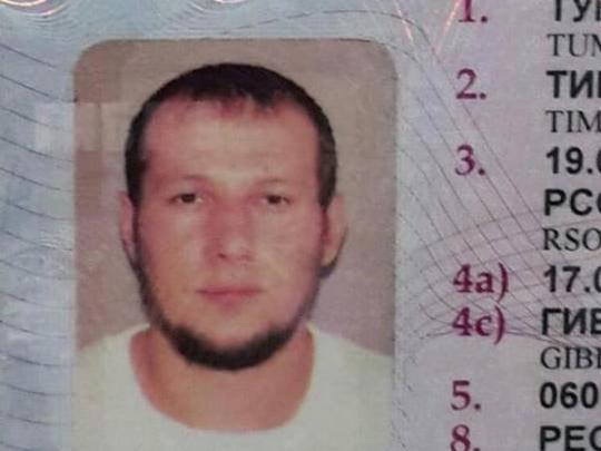 ГПУ сообщила  ФСБ мужчину, просившегося воевать противРФ наДонбассе