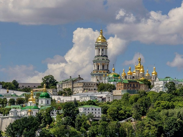 Томос для Украины: стала известна судьба храмов Московского патриархат