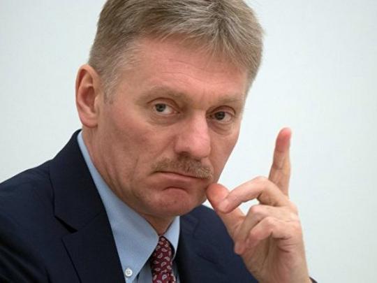 ВКремле уже пригрозили возможным обострением наДонбассе