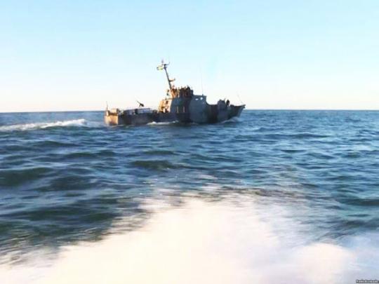 Могерини призвала Российскую Федерацию обеспечить свободный проход через Керченский пролив