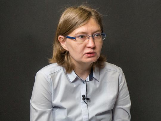 «Проблемы спочками ипеченью». Сестра Сенцова поведала  о самочувствии  кинорежиссера