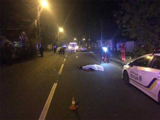 ВКропивницком киллер ошибся изастрелил нетого человека, которого ему «заказали»