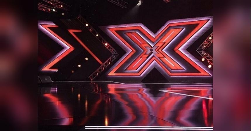 x factor live online