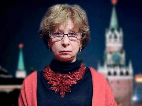 Лия Ахеджакова: Простите нас зато, что мырусские
