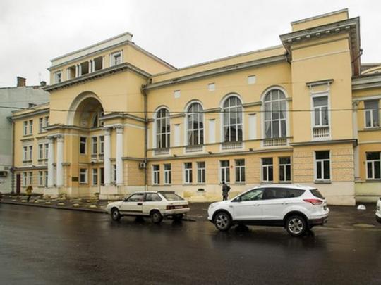Участь  школы Столярского: Одесский горсовет недопустит закрытия неповторимого  заведения