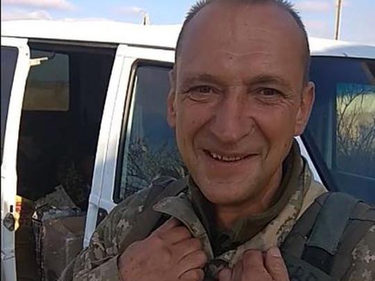 Владимир Крупский