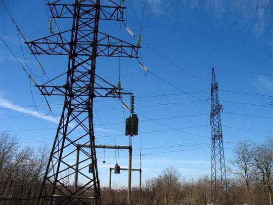 В Украине снизили тарифы на электроэнергию. Но не для всех