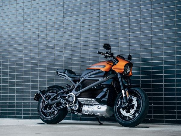 Новый электробайк Harley Davidson 2019: фото, цена и характеристики электромотоцикла новые фото
