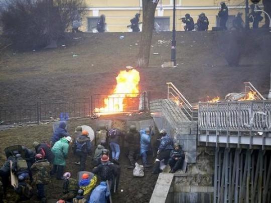 РФ поглотит Беларусь— генеральный прокурор Украины