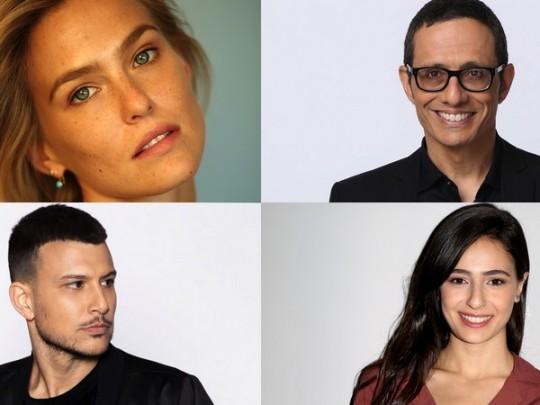 Евровидение 2019 вИзраиле: оглашены имена ведущих конкурса
