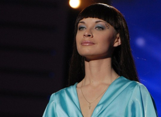 Украинка впечатлила судей шоу America's Got Talent ивышла вфинал