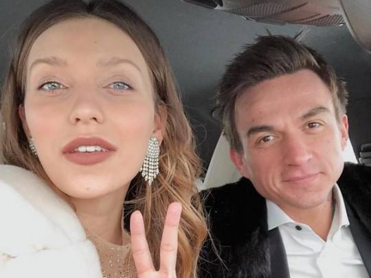 Небольшой комочек: супруг Тодоренко умилил фанатов фото сноворожденным сыном