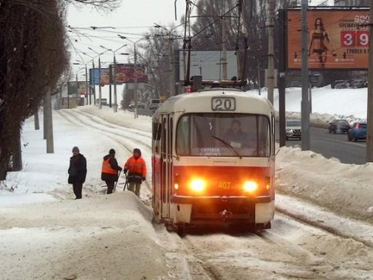 Как вКиеве: вХарькове подорожает метро