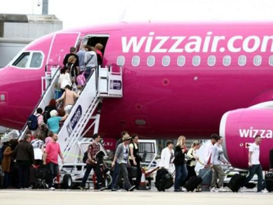 ВИталии Ryanair иWizzair оштрафовали заправила провоза багажа