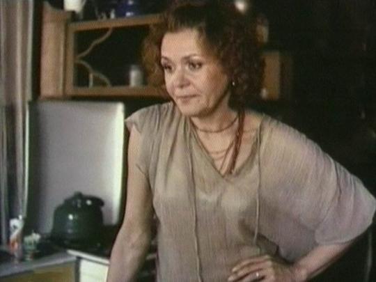 Скончалась известная артистка исценарист Алла Соколова