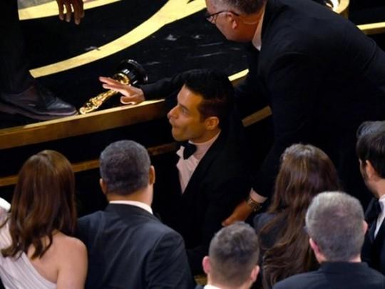 Челябинская модель удивила платьем нацеремонии «Оскар»