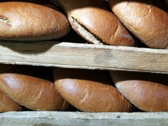 «Киевхлеб» вводит скидки насоциальный хлеб для льготников столицы Украины смарта