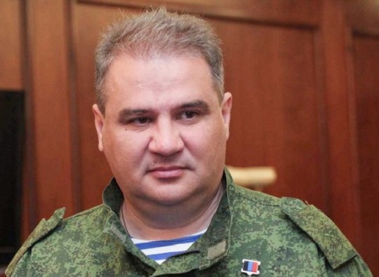 Прежний минфин ДНР арестован вРостове-на-Дону