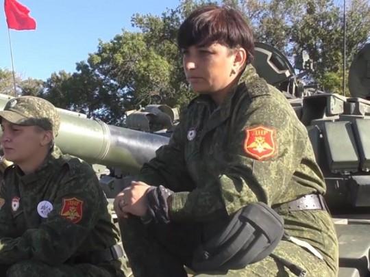 «Золотой» свидетель для Гааги: символ «Новороссии» готова показывать против РФ