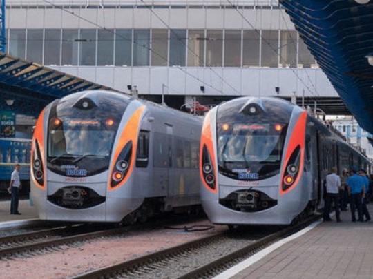 Неадекват устроил побоище впоезде «Киев-Одесса»