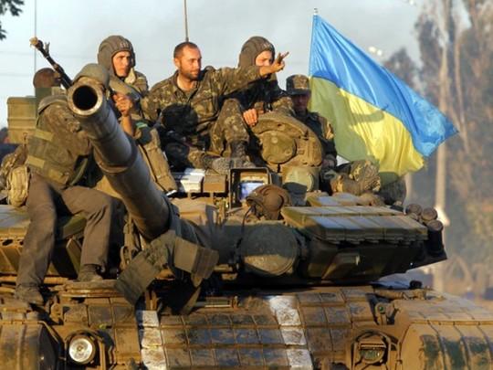 США хотят начать Третью мировую войну в Украине втянув в нее Россию 11