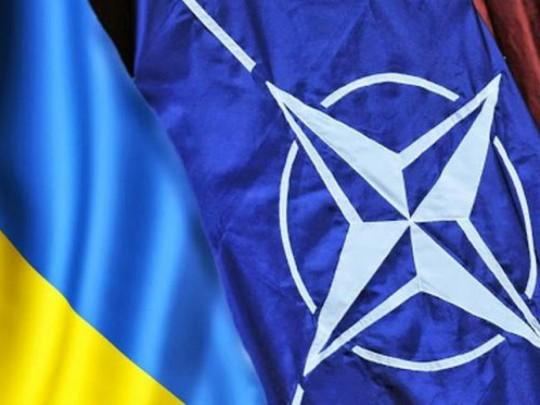 В НАТО сделали оптимистичное заявление о вступлении Украины в Альянс