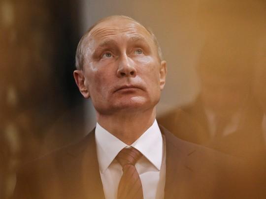 Возникла реакция МИД Украины навизит Владимира Путина вКрым